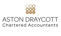 Aston Draycott chartered accountant logo