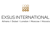 Exsus International logo