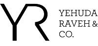 Yehuda Raveh logo