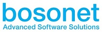 Bosonet logo