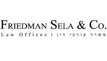 Friedman Sela logo